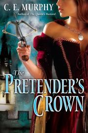 Cover of: The pretender's crown