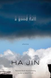 Cover of: A good fall: stories
