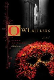 Cover of: The owl killers: a novel