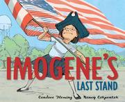 Cover of: Imogene's last stand