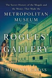 Cover of: Rogues' gallery