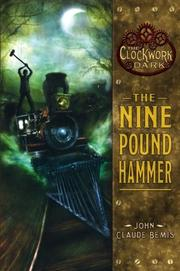 Cover of: The nine pound hammer