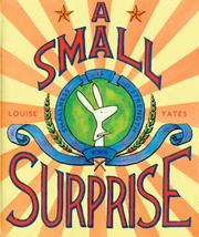 Cover of: A small surprise