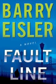 Cover of: Fault Line: a novel