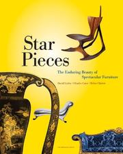 Cover of: Star pieces