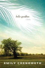 Cover of: Hello goodbye