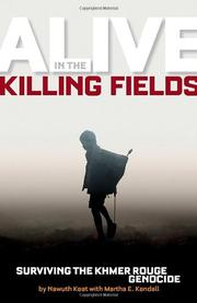Cover of: Alive in the killing fields