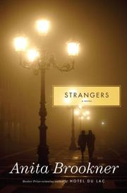 Cover of: Strangers: a novel