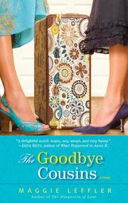 Cover of: The goodbye cousins