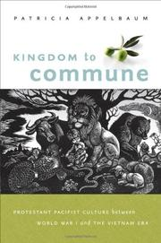 Cover of: Kingdom to commune