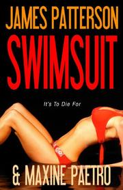 Cover of: Swimsuit: a novel