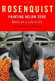 Cover of: Painting below zero