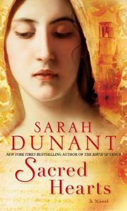 Cover of: Sacred hearts | Sarah Dunant