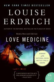 Cover of: Love Medicine
