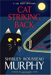 Cover of: Cat Striking Back: a Joe Grey mystery