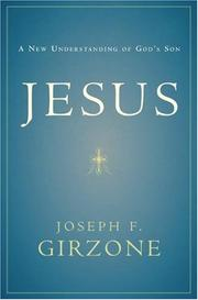 Cover of: Jesus: a new understanding of God's son through relfections on his life