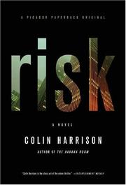 Cover of: Risk