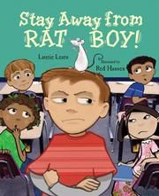 Cover of: Stay away from Rat Boy!