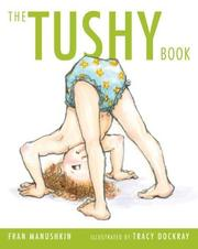 Cover of: The tushy book