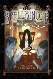 Cover of: Spellbinder (Spellbinder #1)