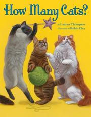 Cover of: How many cats?