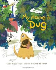Cover of: My name is Dug