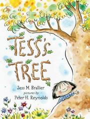 Cover of: Tess's tree