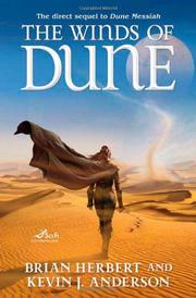 Cover of: The winds of dune