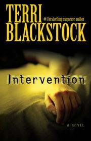 Cover of: Intervention: a novel