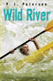 Cover of: Wild river