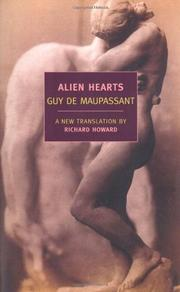 Cover of: Alien Hearts