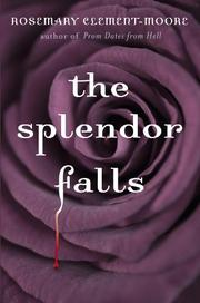 Cover of: The splendor falls