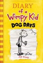 Diary of a wimpy kid :Dog days