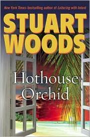Cover of: Hothouse orchid