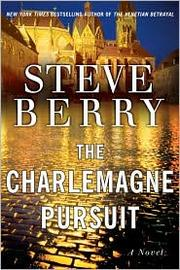 Cover of: The Charlemagne pursuit