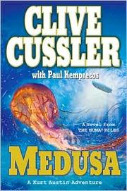 Cover of: Medusa: a novel from the NUMA files