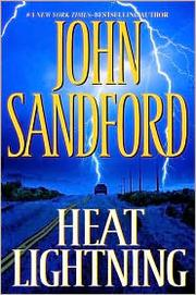 Cover of: Heat lightning