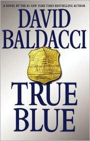 Cover of: True blue