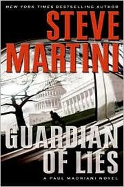 Cover of: Guardian of Lies