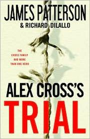 Cover of: Alex Cross's trial