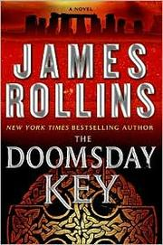 The Doomsday Key: A Novel