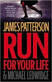 Cover of: Run for your life: a novel