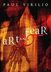 Cover of: Art And Fear