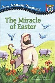 Cover of: The miracle of Easter
