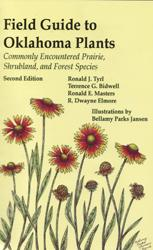 Cover of: Field guide to Oklahoma plants by Ronald J. Tyrl