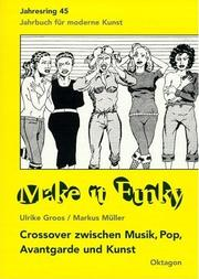 Cover of: Make it funky