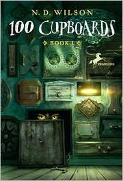 Cover of: 100 cupboards