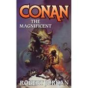 Cover of: Conan The Magnificent