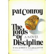Cover of: The Lords of Discipline