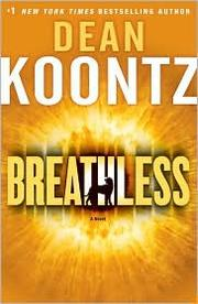 Cover of: Breathless: a novel